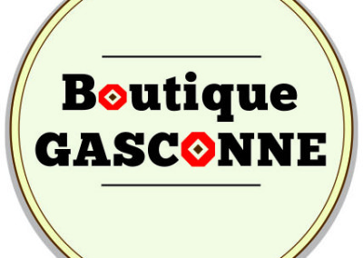 BOUTIQUE GASCONNE
