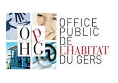 OFFICE PUBLIC DU GERS